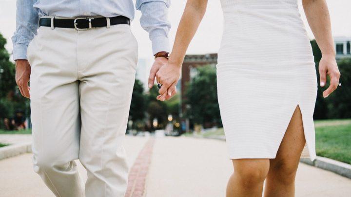 История любовницы мужчины, который был женат