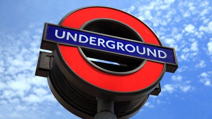 История о шалости подростка в метро
