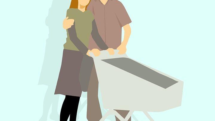 Поучительная история о том, как муж с женой покупали женские средства гигиены