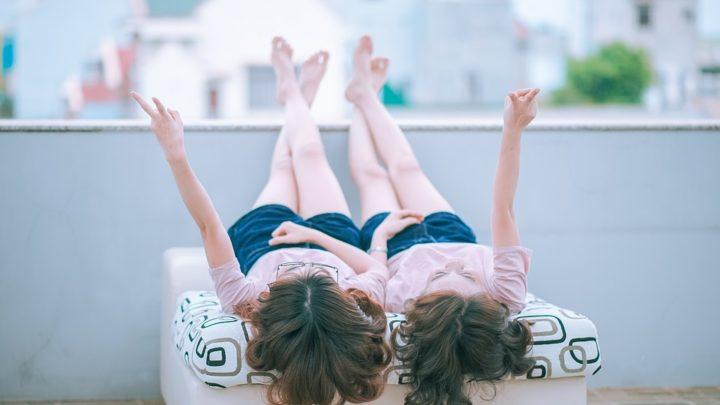 История девочек-близняшек: как за немую говорящая постояла