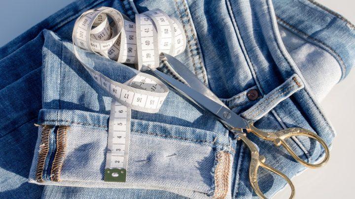Как джинсы помогли вернуть влюбленность супруга