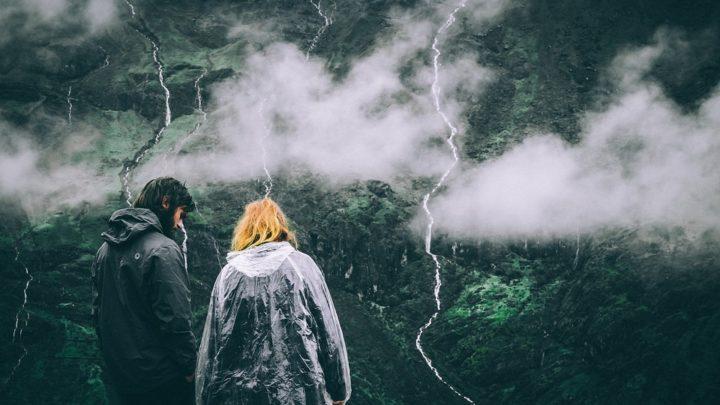 История о том, как измена мужа обернулась счастьем для женщины