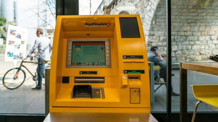 История о мужчине, который нашел деньги в банкомате