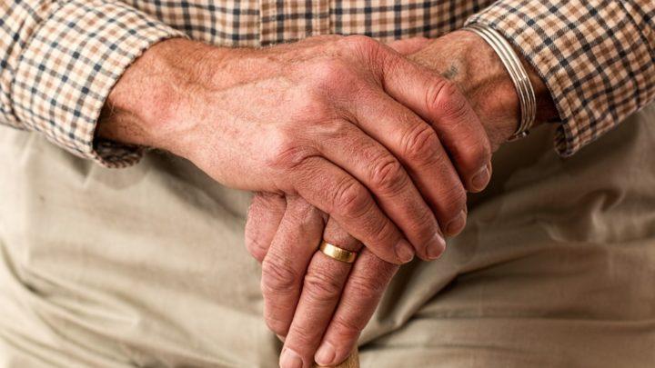 История о том, как муж тестя хотел в дом престарелых отправить