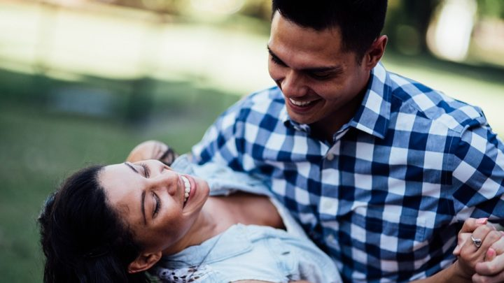 10 примеров того, что искрометное чувство юмора – это залог счастливой и крепкой семьи