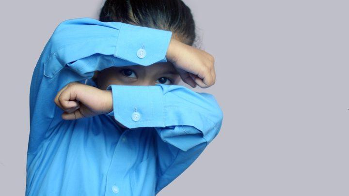 История о том, как девочка «завалила» вступительный тест в школу
