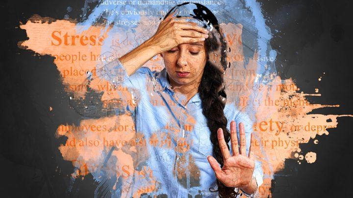 О том, как дочь решила поделиться с мамой «серьезными» семейными проблемами