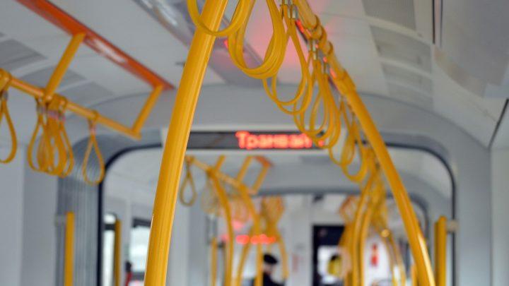 Добрый случай взаимопомощи в одном троллейбусе