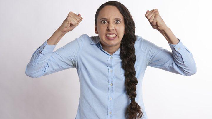 Простые советы, чтобы справиться с гневом