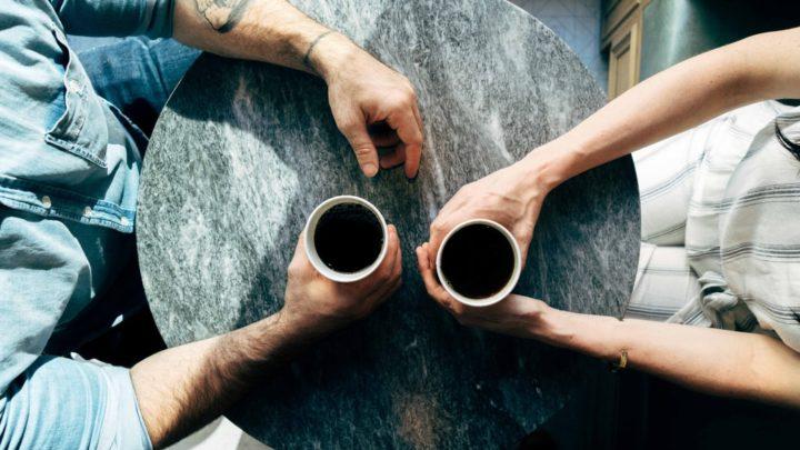 4 секрета, как стать увереннее в разговоре с интересным мужчиной