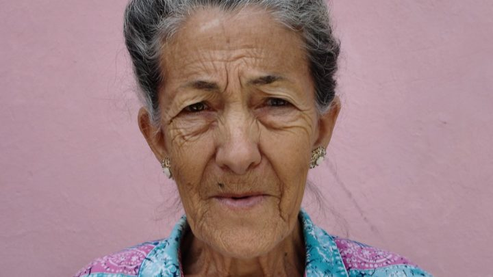 Прекрасная идея для небанальной старости