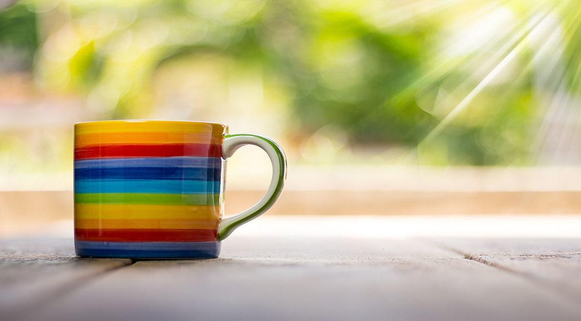 5 альтернативных вариантов утреннему кофе