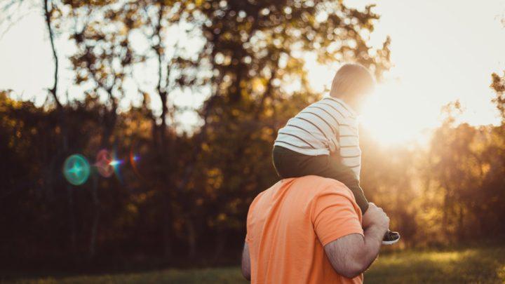 История отца, который не отказался от сына