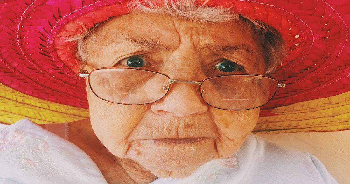 45 жизненных наблюдений 90-летней женщины