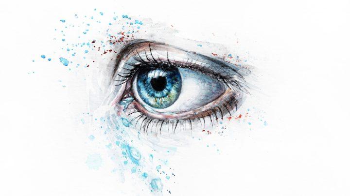 Сломанные вещи не стоят слез. Жизненная история