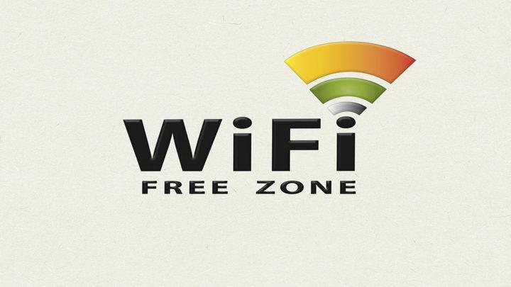 6 важных советов в использовании Wi-Fi в общественных местах