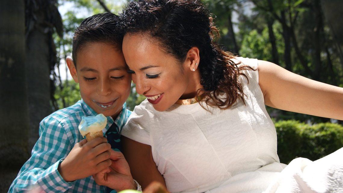 Сын счастлив, а я – плохая мать. История из жизни