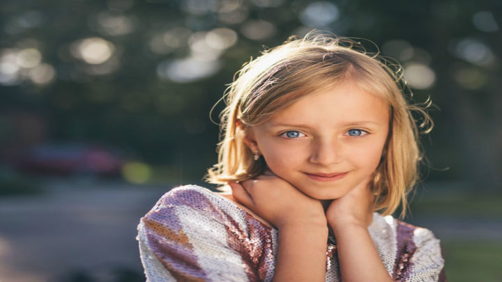 Влияние отцовской любви на дочь