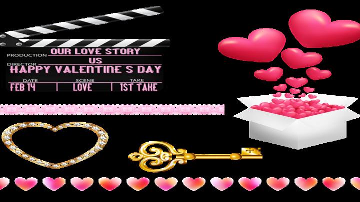 10 фильмов о любви