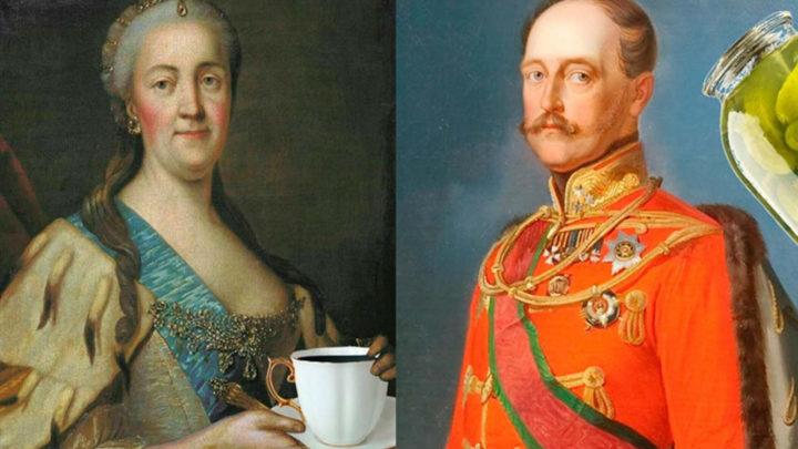 Русские привычки, непонятные иностранцам
