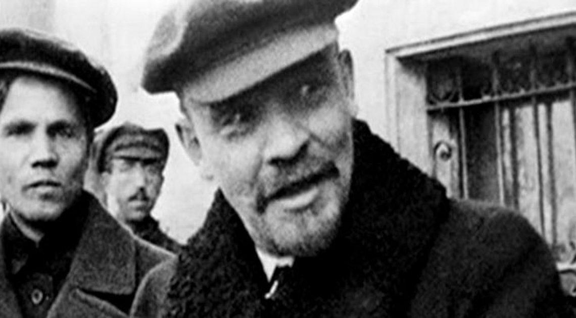 Стоило ли возводить Ленину памятники? Вся правда о великом вожде