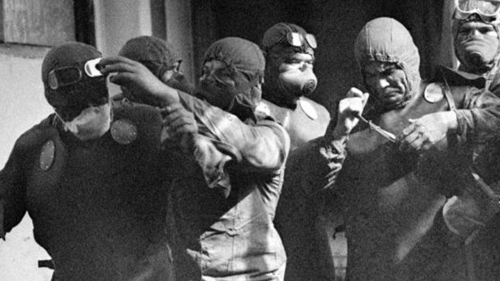 Героический поступок трех инженеров во время аварии на Чернобыльской АЭС