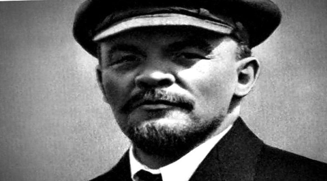 Что из себя представлял Владимир Ильич Ленин