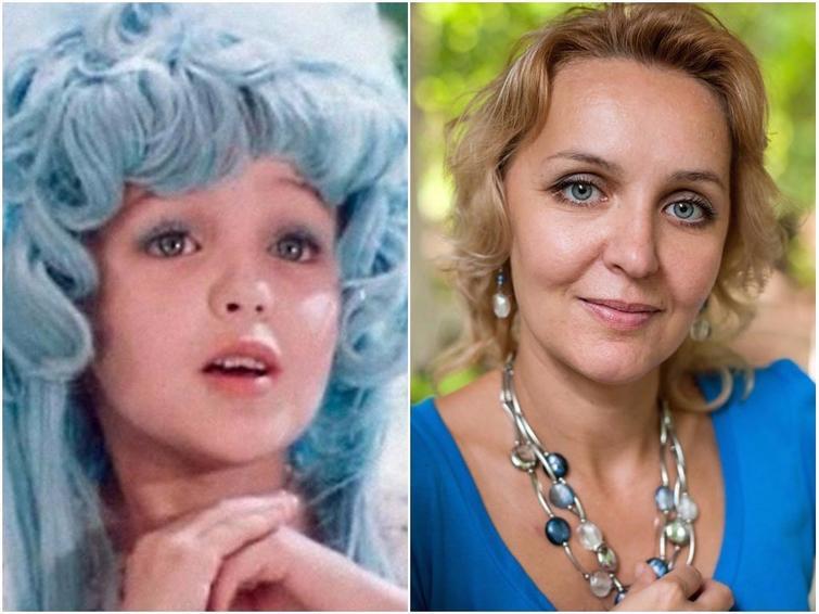 Как живут сейчас дети-актёры, которые снимались в фильмах времён СССР